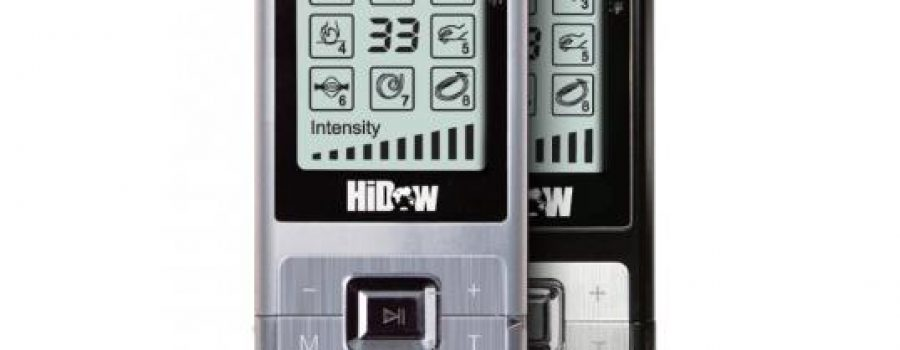 HiDow Tens Device