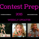 Contest Prep Weekly Updates 2015