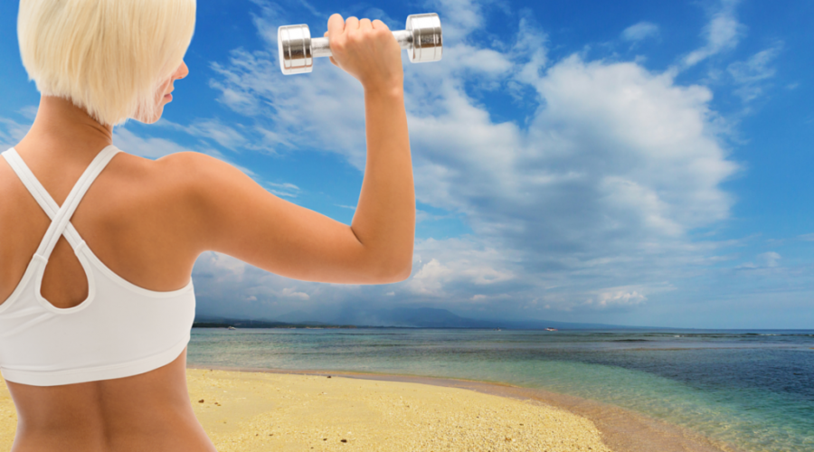 4 Smart Ways To Balance Your Bikini Bod! Correct and Prevent Muscle Imbalances