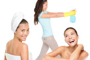 My Top 9 Favorite Non-toxic Homemade skin care + Household Products