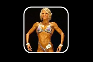 Unfit to IFPA Figure Pro! Meet Mandy Embury