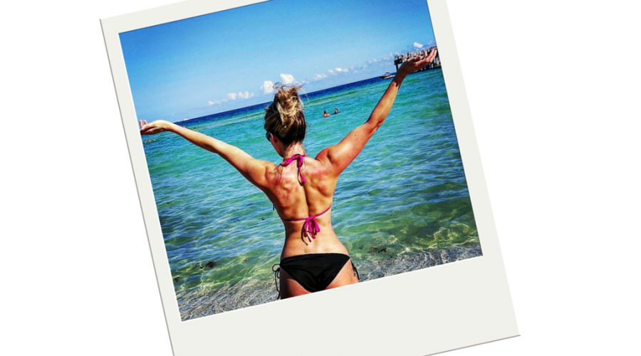 Pro Bikini to Brain Surgery and Back Again- Meet Chelsea Lawson!