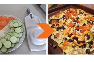 Nacho Mamma's Nachos: Nearly Fat Free Recipe for a Mexican Delight