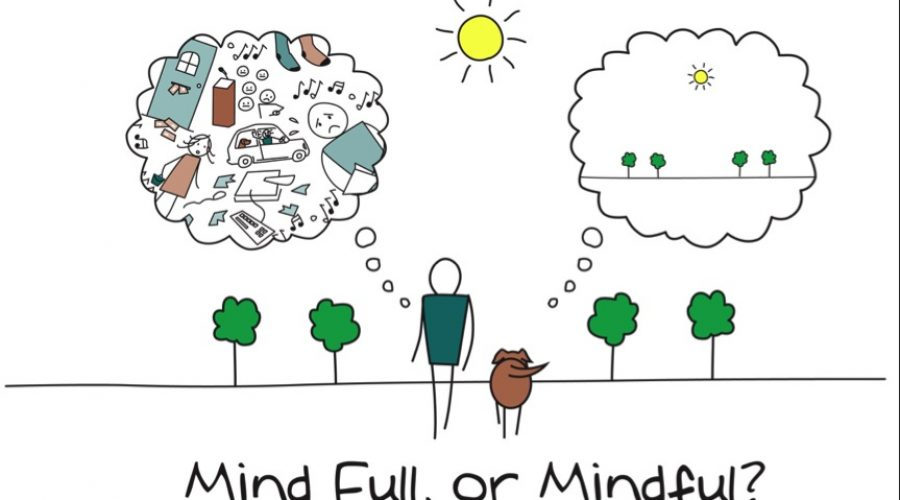 7 Simple Ways to Live Mindfully