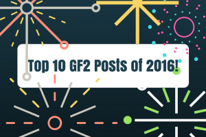 Top 10 GF2 Posts of 2016