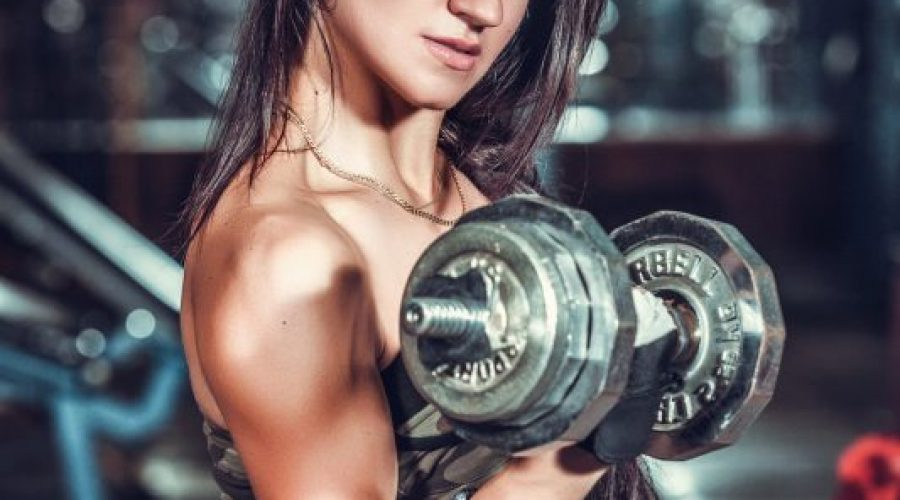 The Best Weekly Strength Training Splits