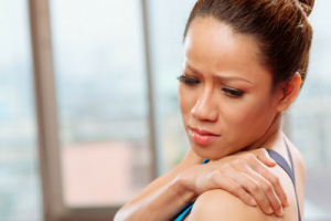 Don't Let Shoulder Injuries Impinge Upon Your Workouts