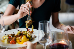 5 Tips for Sticking to Your Diet on a Busy Schedule