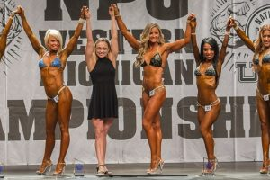 Dear Unsupportive, (Let's Talk About Bodybuilding)