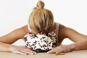 5 Things To Do When You Cheat on Your Diet
